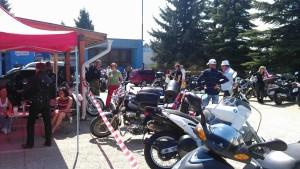 Stretnutie veteránov a ostatných motoriek - Vlkanová